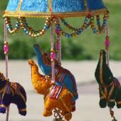 Sights  attractions Jaipur